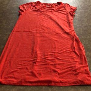 Mossimo Swimwear cover Top  (#1565)